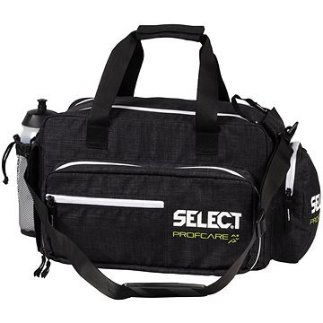 Select Medical bag junior bez vybavení (876_BLACK-WHITE)