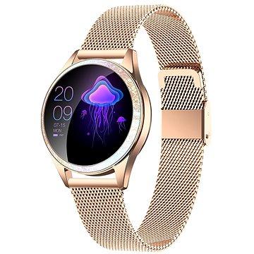 ARMODD Candywatch Crystal zlatá (8595683500357)