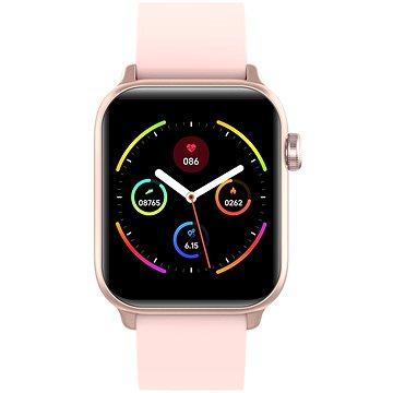 Smartomat Squarz 8 Pro růžová (8595683500371)