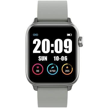 Smartomat Squarz 8 Pro stříbrná (8595683500388)