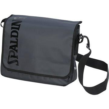 Spalding Premium Sports Messenger Bag (4051309690306)