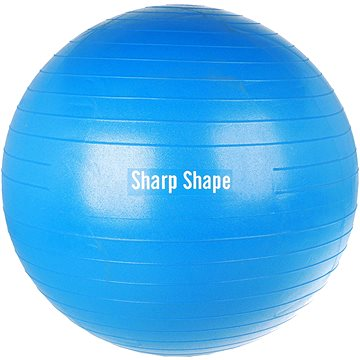Sharp Shape Gym ball blue (SPTss0038nad)