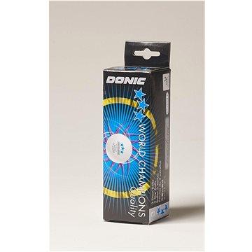 Donic P40+ *** (3 ks) (1470170101)