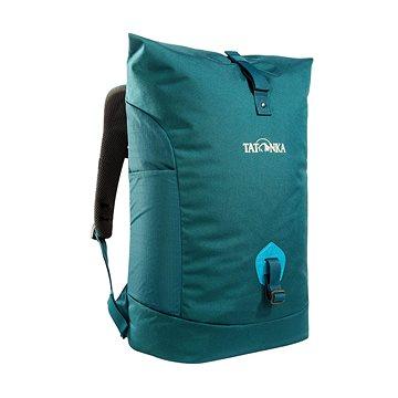Tatonka Grip Rolltop Pack S teal green (4013236288261)