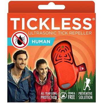 Tickless Human orange (5999566450037)