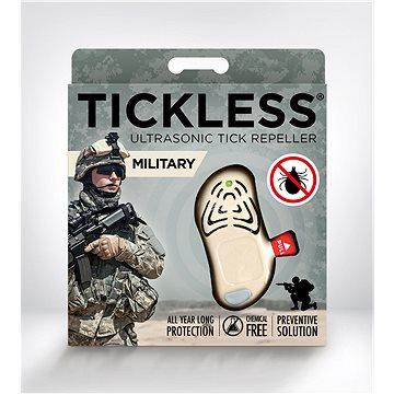 Tickless Military béžový (5999566450723)