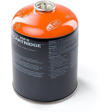 Plynová kartuše GSI Isobutane Fuel 450 g (56024)