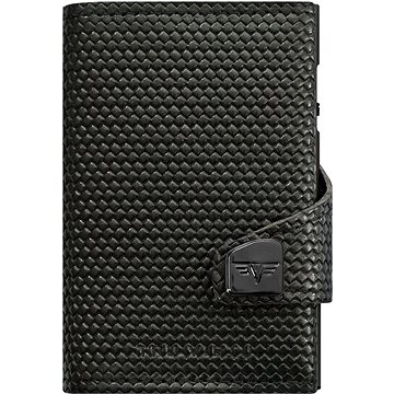 Tru Virtu Click & Slide Diagonal Carbon Black (4260050237047)