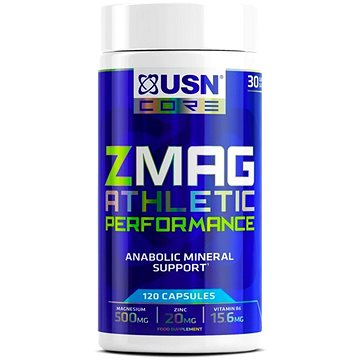 USN ZMAG, 120 tablet (6009698972938)