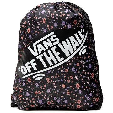 Vans WM BENCHED BAG COVERED DITSY (195441326960)