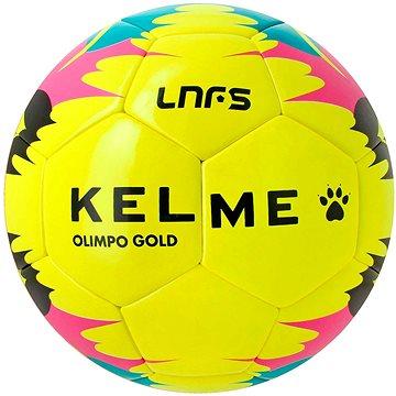 Kelme Olimpo Gold Replica (90157-944)