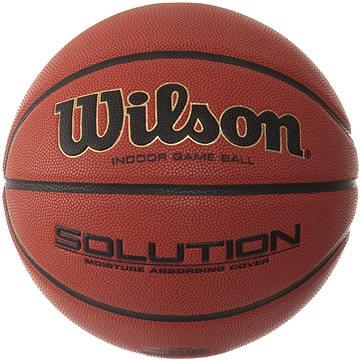 Wilson Solution FIBA Basketball vel.6 (5019973655242)