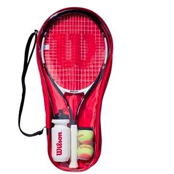 Wilson Roger Federer Starter Set 25 (97512413381)