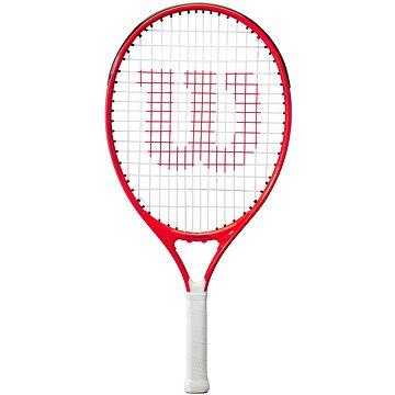 Wilson Roger Federer TNS RKT 21 HALF CVR (WR054110H)