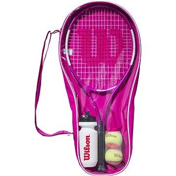 Wilson Ultra Pink Starter Kit 25 (WR026710F)