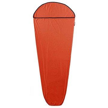 Naturehike vysoce elastická vložka do spacího pytle 400g - oranžová (6927595722459)