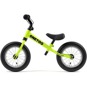 Yedoo OneToo bez brzdy lime (13203 - lime)