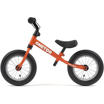 Yedoo OneToo bez brzdy red orange (13203 - redorange)