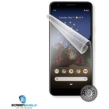 Screenshield GOOGLE Pixel 3a na displej (GOO-PIX3A-D)
