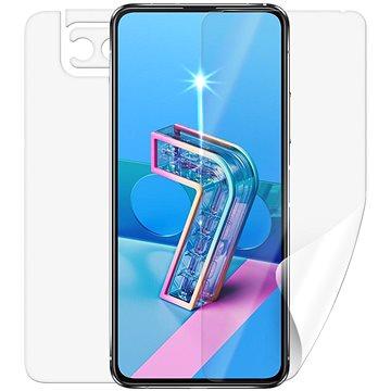 Screenshield ASUS Zenfone 7 Pro ZS671KS na celé tělo (ASU-ZS671KS-B)