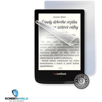 Screenshield POCKETBOOK 627 Touch Lux 4 na celé tělo (POB-627TL4-B)
