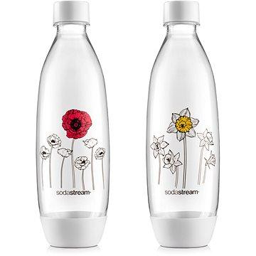 SodaStream lahev květiny v zimě FUSE 2 x 1l (Lahev květiny v zimě FUSE 2 x 1l)