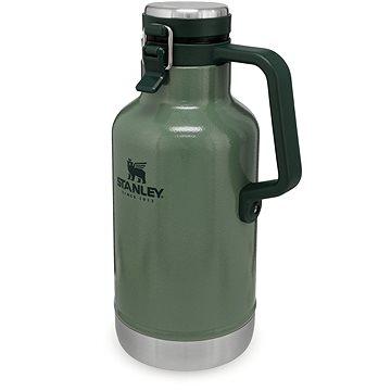 STANLEY Classic series nádoba/džbán/growler na pivo se zátkou 1,9 l zelená (10-01941-067)