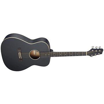 Stagg SA35 A-BK černá (25024404)