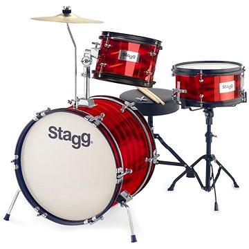 Stagg TIM JR 3/16B RD (25024131)