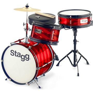 Stagg TIM JR 3/12B RD (TIM JR 3/12B RD)