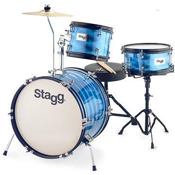Stagg TIM JR 3/16B BL (TIM JR 3/16B BL)