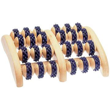 Sundo Masážní přístroj s hroty na chodidla (S-61615)