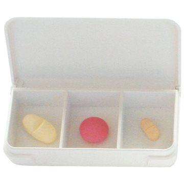 Sundo Krabička na léky malá na jeden den (S-24203)