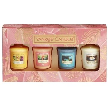 YANKEE CANDLE The Last Paradise 2021 4 ks (5038581110493)
