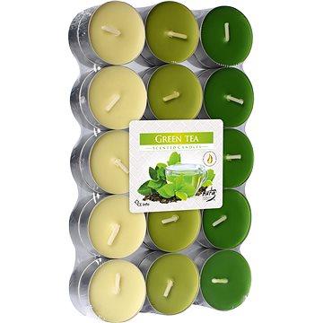 BISPOL Zelený čaj 30 ks (5906927030838)
