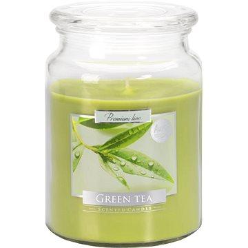 BISPOL Aura Maxi Zelený čaj 500 g (5906927027302)