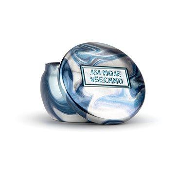 ENNIUS Modrá květinová - Jsi moje všechno 170 g (8595172607741)
