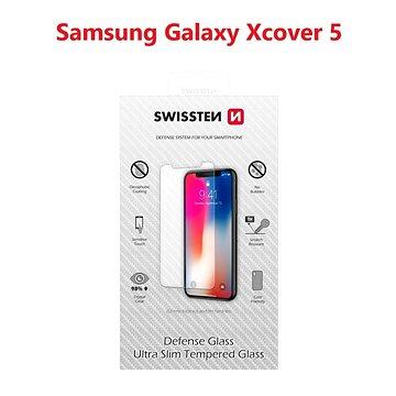 Swissten pro Samsung Galaxy Xcover 5 (74517900)
