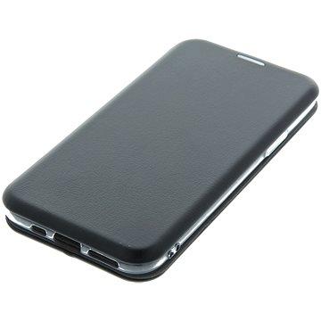 Swissten Shield book Samsung Galaxy S10 plus černé (32500140)