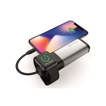 Swissten 2v1 Apple Watch Mfi Power Bank 6700mAh (22013980)