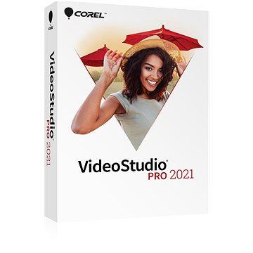 VideoStudio 2021 Business & Education (elektronická licence) (LCVS2021UBEML1)