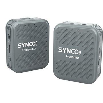SYNCO WAir G1 (A1) Grey (SY-G1(A1)-EN-GY)