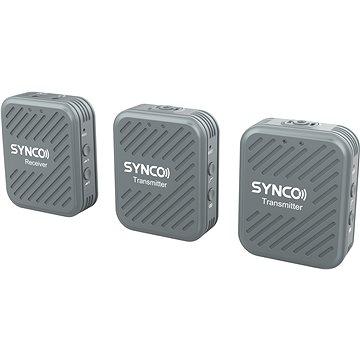 SYNCO WAir G1 (A2) Grey (SY-G1(A2)-EN-GY )