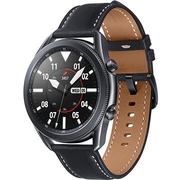 Samsung Galaxy Watch 3 45mm černé (SM-R840NZKAEUE)