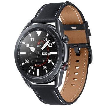 Samsung Galaxy Watch 3 45mm LTE černé (SM-R845FZKAEUE)