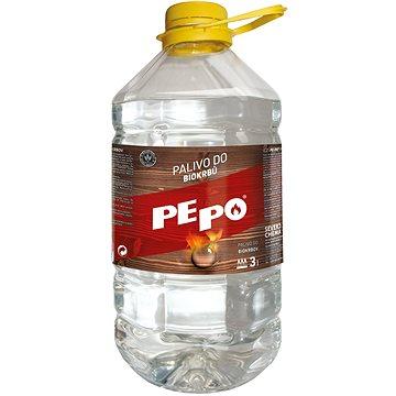 PE-PO palivo do biokrbů 3 l (1064431)