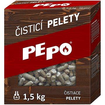 PE-PO čisticí pelety 1,5 kg (2061019)