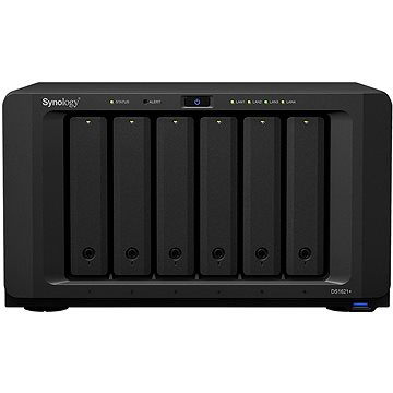 Synology DS1621+ (DS1621+)