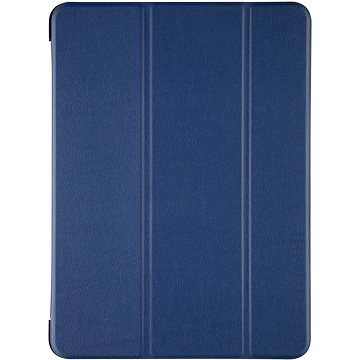 Tactical Book Tri Fold Pouzdro pro Samsung T290/T295 Galaxy TAB A 8 Blue (8596311125188)