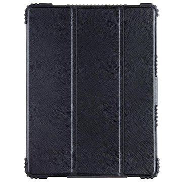 """Tactical Riot Shield pro iPad 10.2"""" 2020 / 10.2"""" 2019 Black (8596311150425)"""
